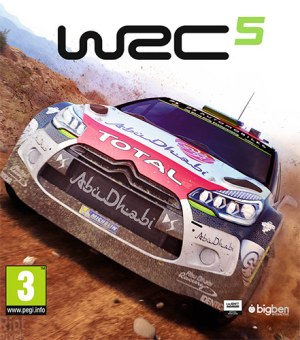 WRC 5 FIA World Rally Championship [v 1.0.9 + DLC's]