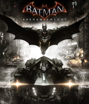Batman Arkham Knight (v 1.98 + DLCs)