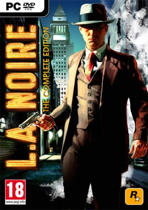 L.A. Noire The Complete Edition [v 1.3.2617]