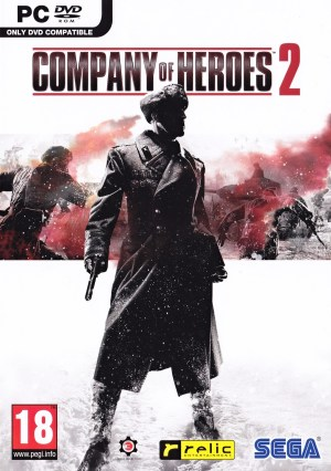 Company of Heroes 2 [v 4.0.0.21863 + DLCs]