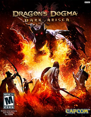 Dragon's Dogma Dark Arisen (v 1.0.0.18)