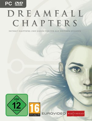 Dreamfall Chapters Books 1-5