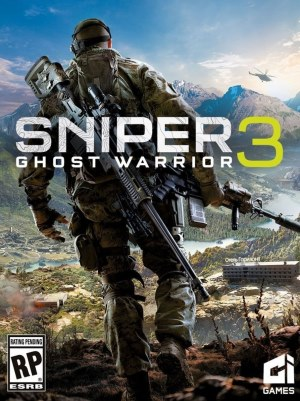 Sniper Ghost Warrior 3 Gold Edition