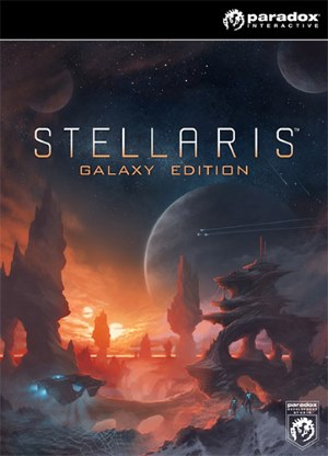 Stellaris Galaxy Edition (v 2.8.1.2 + DLCs)