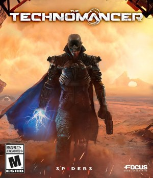 The Technomancer [Update 1]