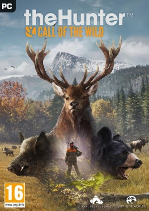 theHunter Call of the Wild (v 1959233 + DLCs)