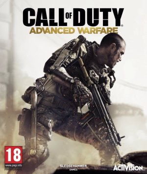 Call of Duty Advanced Warfare [v 1.22.01]