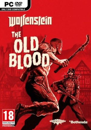 Wolfenstein The Old Blood (v 1.0 (35938))