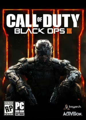 Call of Duty Black Ops 3 (v 88.0.0.0.0 + DLCs)