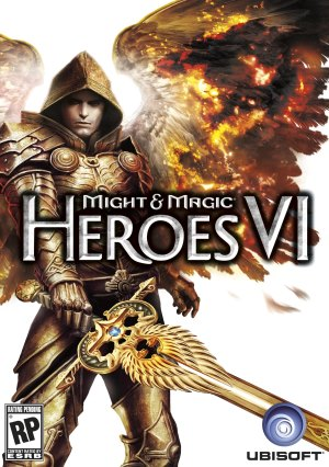 Might & Magic Heroes 6 [v 2.1.1]