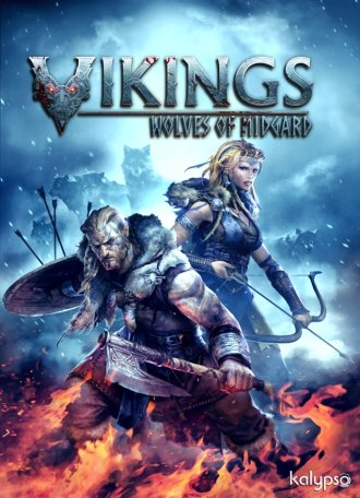 Vikings - Wolves of Midgard [v 2.1]