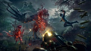 Shadow Warrior 2 Deluxe Edition [v 1.1.13.0 + DLCs]