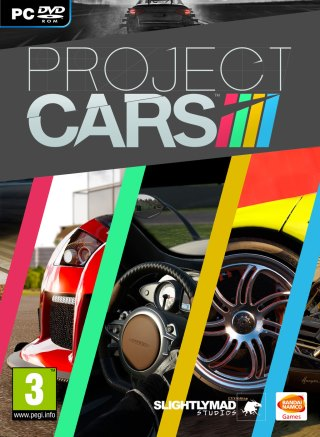 Project CARS [v 11.2]