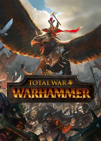 Total War Warhammer [v 1.6.0 + 12 DLC]