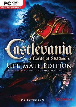 Castlevania Lords of Shadow [v 1.0.2.9u2]