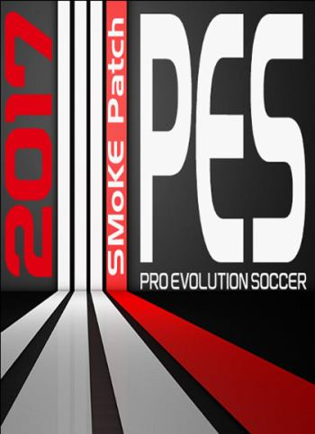 Pro Evolution Soccer 2017 [SMoKE Patch v 9.4.1]