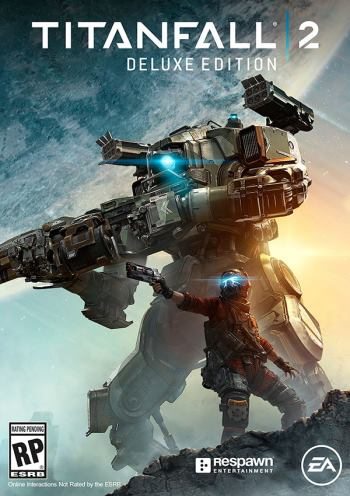 Titanfall 2 Digital Deluxe Edition [v 2.0.7.0]