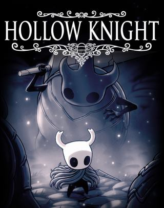 Hollow Knight [v 1.4.3.2 + DLCs]