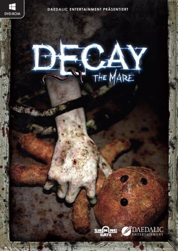 Decay The Mare