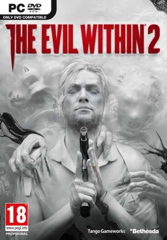 The Evil Within 2 (v 1.0.5 + 1 DLC)