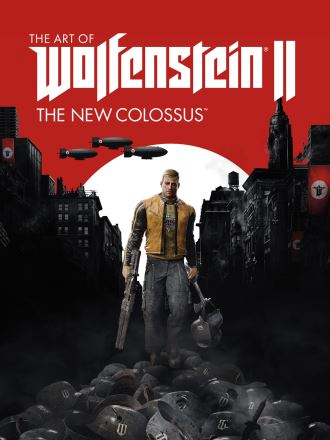 Wolfenstein 2 The New Colossus [Update 10 + DLCs]