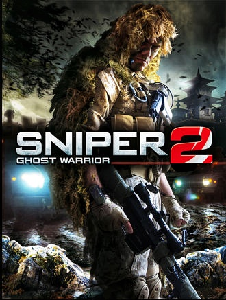 Sniper Ghost Warrior 2 [v 1.0.9]
