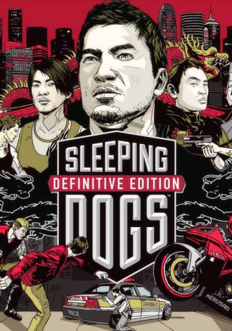 Sleeping Dogs Definitive Edition [Update 1]