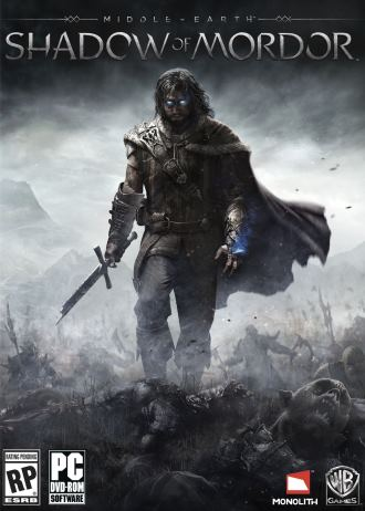 Middle-earth Shadow of Mordor (Update 9)