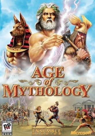 Age of Mythology Extended Edition (v 2.7.911 + DLCs)
