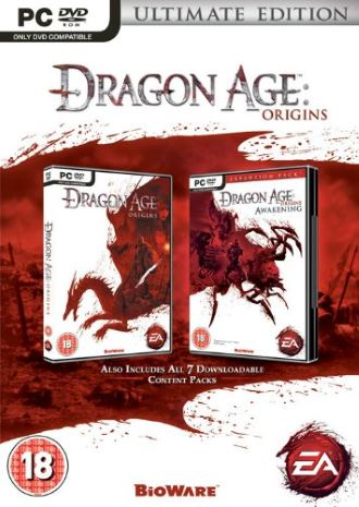 Dragon Age Origins [v 1.05 + DLCs]