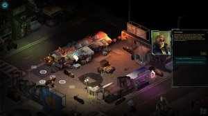 Shadowrun Returns Deluxe Editon
