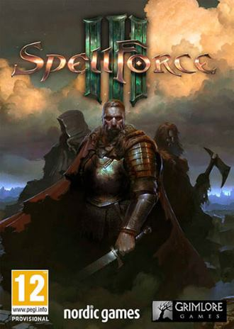 SpellForce 3 (v 1.40)