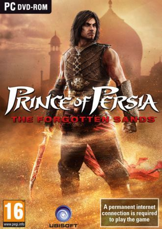 Prince Of Persia The Forgotten Sands