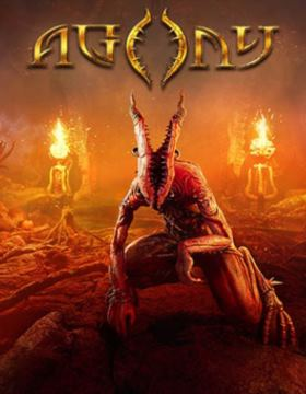 Agony Unrated (Update 5)