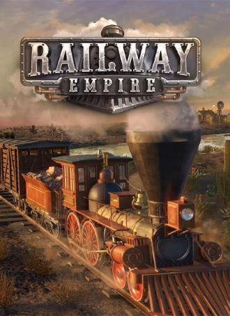 Railway Empire (v 1.13.0.25864 + DLCs)