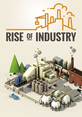 Rise of Industry (v 2.3.11301a + DLC)