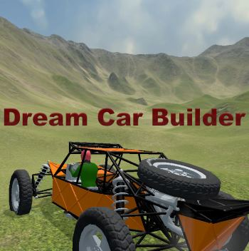 Dream Car Builder (v 39.2019.01.25.5)