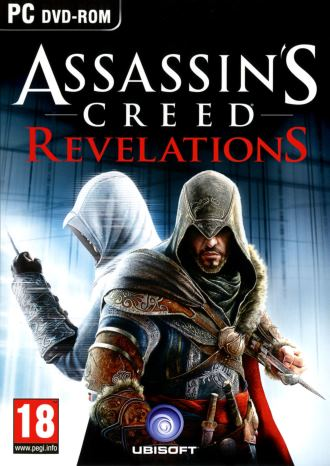 Assassin's Creed Revelations [v 1.03]