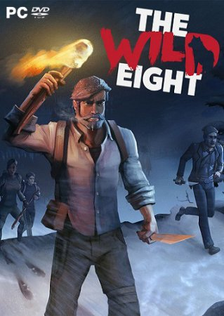 The Wild Eight (v 1.0.13)