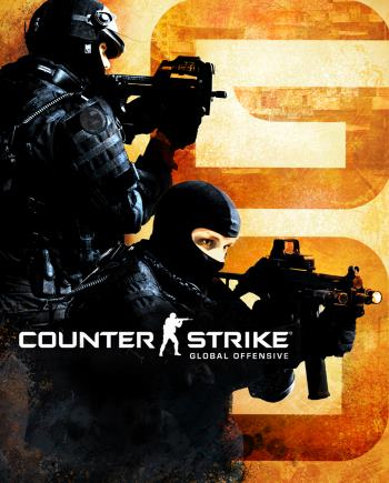 Counter-Strike Global Offensive (v 1.37.8.5)
