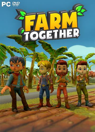 Farm Together (Update 62 + DLCs)