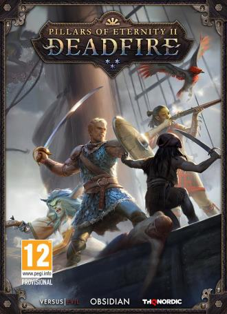 Pillars of Eternity 2 Deadfire (v 5.0.0.0040 + DLCs)