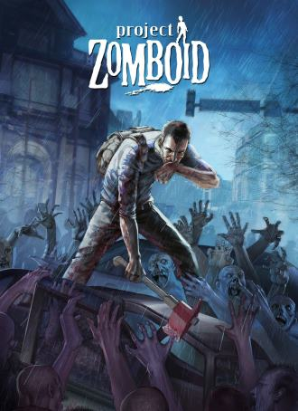 Project Zomboid (v 41.47)