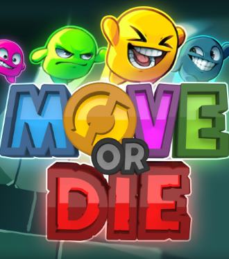 Move or Die (v 13.0.10)