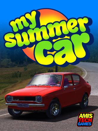 My Summer Car (v 14.01.2021)