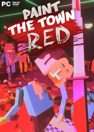 Paint the Town Red (v 0.14.3)