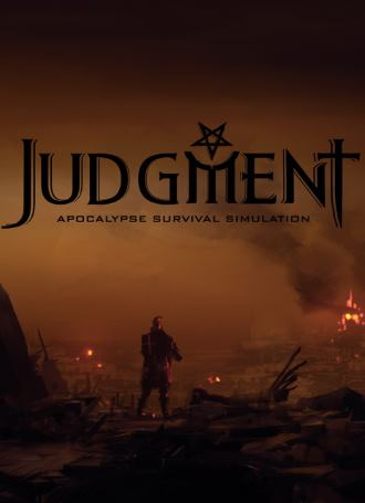 Judgment Apocalypse Survival Simulation (v 1.0.4067)