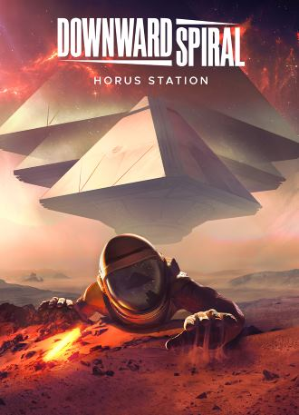 Downward Spiral Horus Station