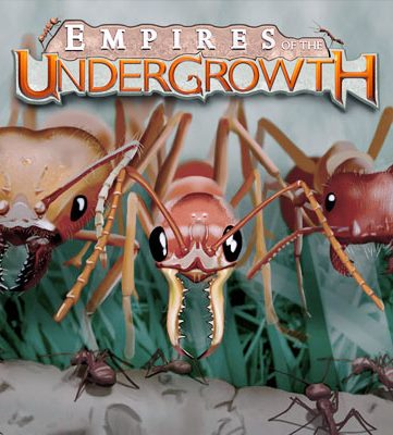 Empires of the Undergrowth v0.23