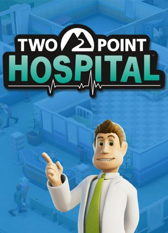 Two Point Hospital (v 1.20.53319 + DLCs)